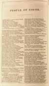 Page from 1848-49 Boston City Directory