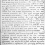 The Evening Post from New York, New York, August 29, 1843, p. 2