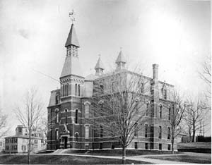 Public School History