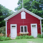 One-Room School Houses