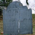 Slave Gravestones & Epitaphs